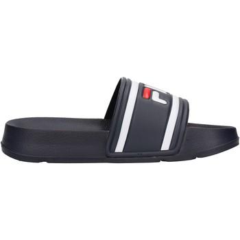 Sapatos Rapaz chinelos Fila - Morro bay slipper blu 1010934.29Y BLU