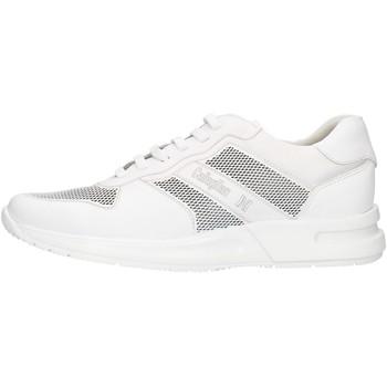 Sapatos Homem Sapatilhas CallagHan 91314 Branco