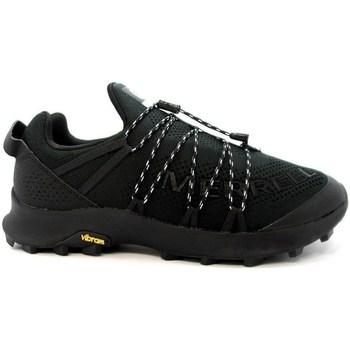 Sapatos Homem Sapatilhas Merrell Long Sky Sewn Preto
