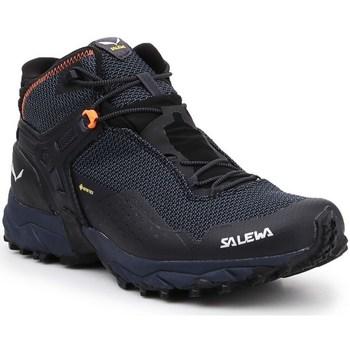 Sapatos Homem Sapatilhas de cano-alto Salewa MS Ultra Flex 2 Mid Gtx Grafite