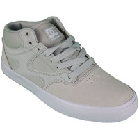 Sapatos Homem Sapatilhas de cano-alto DC Shoes Kalis vulc mid adys300622 gry Cinza