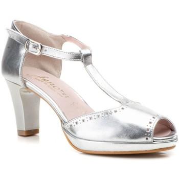 Sapatos Mulher Sandálias Annora Zapatos Sandalia de vestir de mujer by Annora Argenté