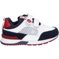 Sapatos Rapaz Multi-desportos Mayoral 41292 Blanco
