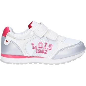 Sapatos Criança Multi-desportos Lois 46151 Blanco