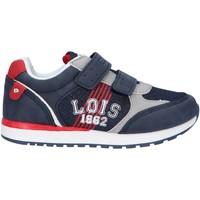 Sapatos Criança Multi-desportos Lois 46151 Azul