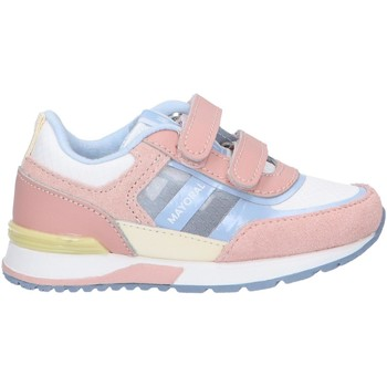 Sapatos Rapariga Multi-desportos Mayoral 41244 Beige