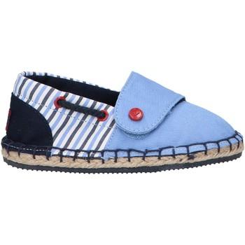 Sapatos Rapaz Sapatos & Richelieu Mayoral 41304 Azul
