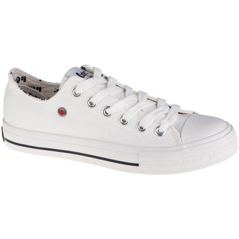 Sapatos Mulher Sapatilhas Lee Cooper LCW21310091L Branco
