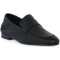 Sapatos Homem Mocassins Frau NEROMOUSSE Nero