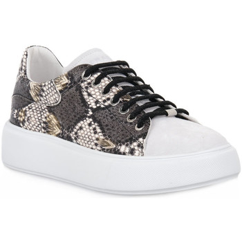 Sapatos Mulher Sapatilhas Frau NERO NAPPA Nero