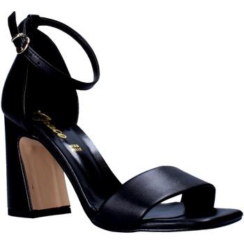 Sapatos Mulher Sandálias Grace Shoes 2384001 Preto