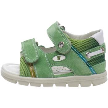 Sapatos Criança Sandálias Falcotto 1500749 03 Verde