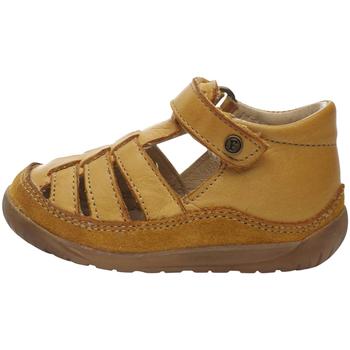 Sapatos Criança Sandálias Falcotto 1500726 01 Castanho