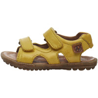Sapatos Criança Sandálias Naturino 0502430 01 Amarelo