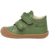 Sapatos Criança Botas baixas Naturino 2012904 01 Verde