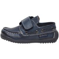 Sapatos Criança Sapatos Naturino 2013091 01 Azul