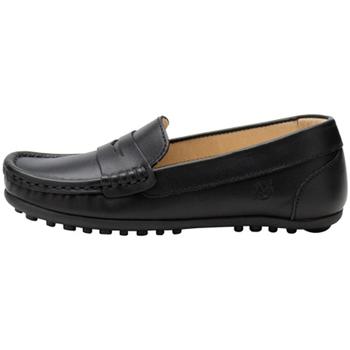 Sapatos Criança Mocassins Naturino 2013960 61 Preto