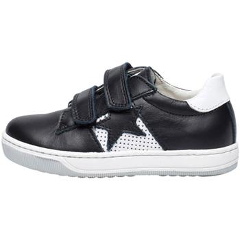 Sapatos Criança Sapatilhas Naturino 2014897 01 Preto