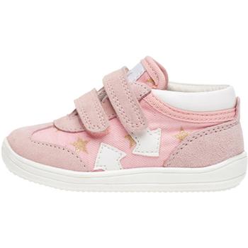 Sapatos Criança Sapatilhas Naturino 2014916 02 Rosa