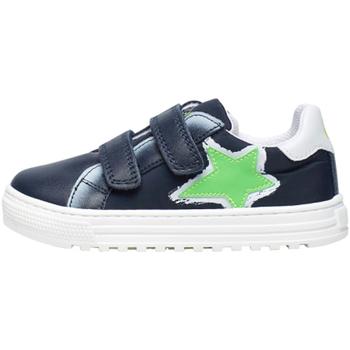 Sapatos Criança Sapatilhas Naturino 2015163 01 Azul