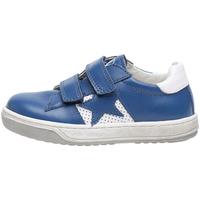 Sapatos Criança Sapatilhas Naturino 2014897 01 Azul