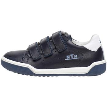 Sapatos Criança Sapatilhas Naturino 2014896 01 Azul