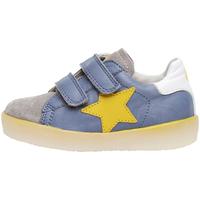 Sapatos Criança Sapatilhas Naturino 2014773 01 Cinzento