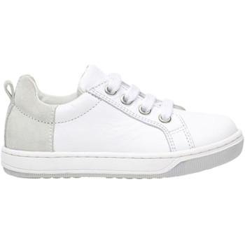 Sapatos Criança Sapatilhas Naturino 2013672 04 Branco