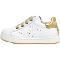Sapatos Criança Sapatilhas Naturino 2013500 02 Branco
