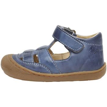 Sapatos Criança Sandálias Naturino 2013292 01 Azul
