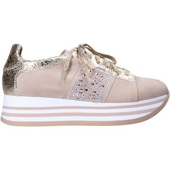 Sapatos Mulher Sapatilhas Grace Shoes MAR010 Bege