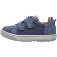 Sapatos Criança Sapatilhas Naturino 2013045 03 Azul