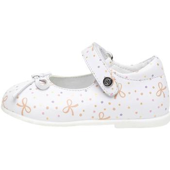 Sapatos Criança Sabrinas Naturino 2012962 23 Branco