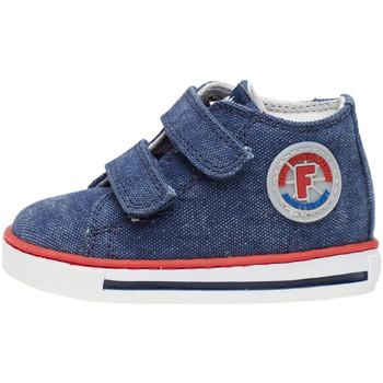 Sapatos Criança Sapatilhas Falcotto 2014604 04 Azul