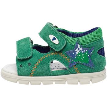 Sapatos Criança Sandálias Falcotto 1500837 02 Verde