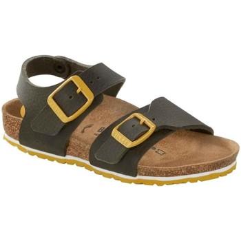 Sapatos Criança Sandálias Birkenstock 1015754 Verde