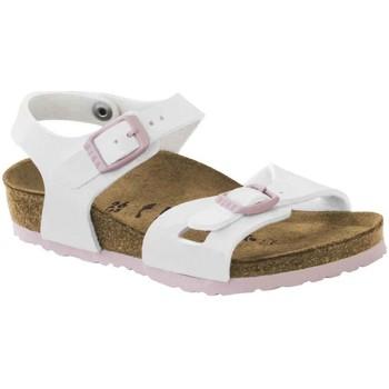 Sapatos Criança Sandálias Birkenstock 1017924 Rosa