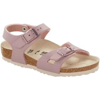 Sapatos Criança Sandálias Birkenstock 1019114 Rosa