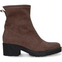 Sapatos Mulher Botas baixas Docksteps DSE105821 Castanho