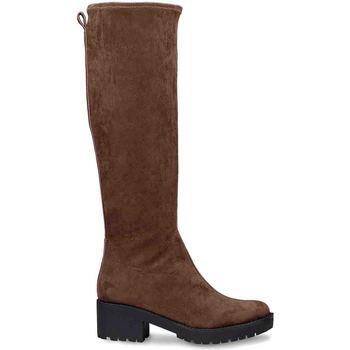 Sapatos Mulher Botas baixas Docksteps DSE105825 Castanho