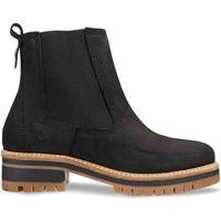 Sapatos Mulher Botas baixas Docksteps DSW103502 Preto