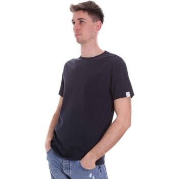 Textil Homem T-Shirt mangas curtas Replay M3350 .000.23100G Azul