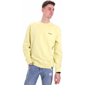 Textil Homem Sweats Dickies DK0A4XCRB541 Amarelo