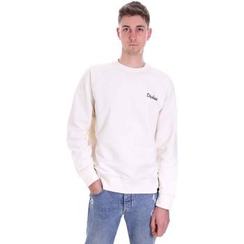 Textil Homem Sweats Dickies DK0A4XAAECR1 Branco