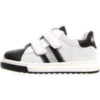 Sapatos Criança Sapatilhas Naturino 2014816 01 Branco