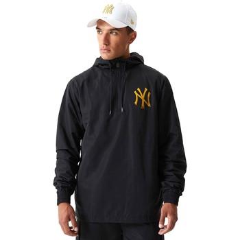 Textil Homem Sweats New-Era 12590862 Preto