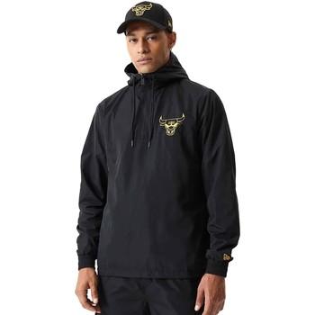 Textil Homem Sweats New-Era 12590863 Preto