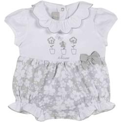 Textil Criança Macacões/ Jardineiras Chicco 09050855000000 Branco
