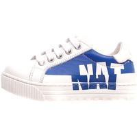 Sapatos Criança Sapatilhas Naturino 2014872 01 Branco