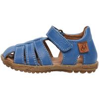 Sapatos Criança Sandálias Naturino 1500724 01 Azul